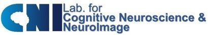 COGNITIVE NEUROSCIENCE & NEUROIMAGING